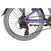 Cube Kid 200 Street - Vélo enfant - violet